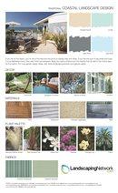Coastal Landscape Style Guide