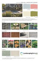 English Landscape Style Guide