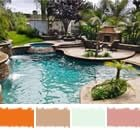 Tropical Design Style
