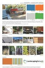 Modern Landscape Design Pdf