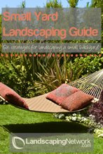 Small Yard Landscaping Guide