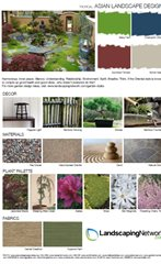 Saltbox Landscape Style Guide