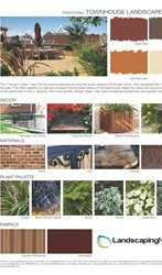 Townhouse Landscaping Landscaping Network