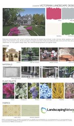 Victorian Landscaping Landscaping Network
