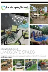 Design Styles Cover Landscaping Network Calimesa, CA