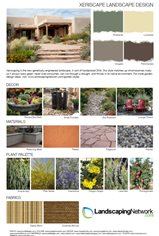 Xeriscape Landscaping Network Calimesa, CA