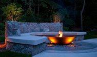 Sugar Kettle Fire Pit Millstones.com Covington, GA