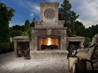 Fireplace Kits