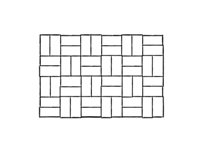 Brick Pattern, Basket Weave Landscaping Network Calimesa, CA