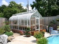 Prefab & Custom Greenhouses