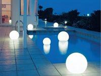 Moonlight Globes
