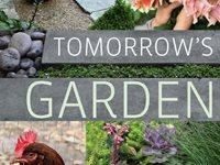 Tomorrows's Garden by Stephen Orr