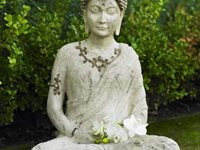Oriental Garden Art