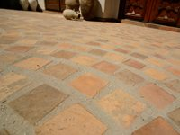 Concrete Pavers, Saltillo Pavers ARTO Brick and California Pavers Gardena, CA