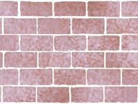 Brick Color, Pink Brick Landscaping Network Calimesa, CA