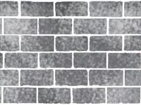 Brick Colors, Gray Brick Landscaping Network Calimesa, CA