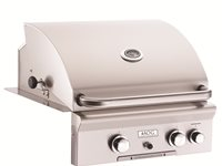 Professional Quality Grill from Wolf