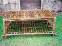 Custom Willow Furniture