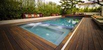 Landscape design los angeles landscaping network for Pool design los angeles ca