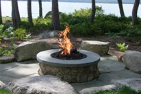 Fire Pit Pictures