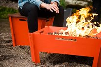Fire Pit Products