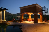 Sedona Outdoor Living Masterpiece