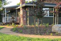 His & Hers Garden