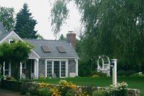 Patio Elaine M. Johnson Landscape Design Centerville, MA