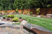 Seattle Landscaping Sublime Garden Design Snohomish, WA