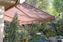 Backyard Awning, Retractable Awning Eclipse Awning Systems Middletown, NY