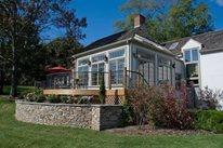 Sunroom, Backyard Sunroom Archadeck of Fort Wayne Ft. Wayne, IN