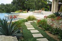 Southern California Landscaping Amelia B. Lima & Associates San Diego, CA