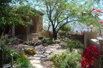 Garden Walkway Walkway and Path Casa Serena Landscape Designs LLC - Closed
