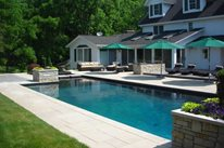 Swimming Pool Remodels