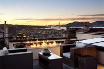 Shades of Green Landscape Architecture Sausalito, CA