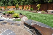 Sublime Garden Design Snohomish, WA
