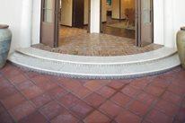 Terra Cotta Tile, Spanish Tile ARTO Brick and California Pavers Gardena, CA