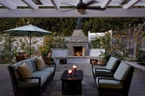 Pacific Palisades Backyard Retreat