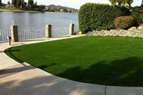 Artificial Turf Aloha Landscape Murrieta, CA