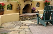 Custom Outdoor Fireplace Cost