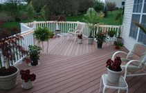 Composite Deck Cost