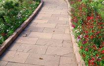 Premium Stone Walkway Cost