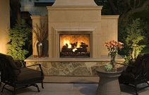 Prefab Outdoor Fireplace Cost