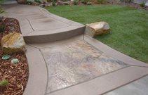 Concrete Walkway Cost