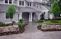 Cost Of Front Yard Landscaping