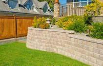 Block Retaining Wall Cost