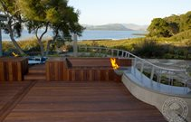 Ipe Tropical Hardwood Deck Cost