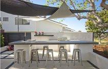 Solid Roof Pergola Cost