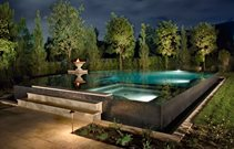 Custom Concrete Pool Cost