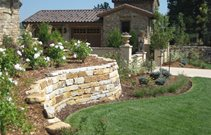 Stone Retaining Wall Cost